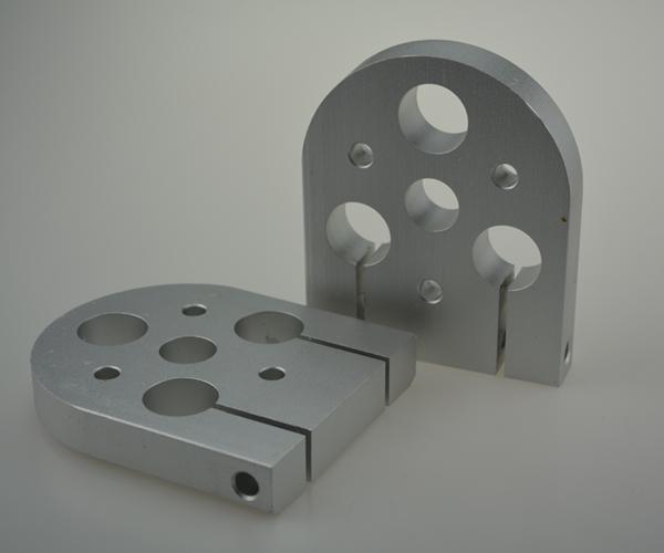 东莞CNC零件加工
